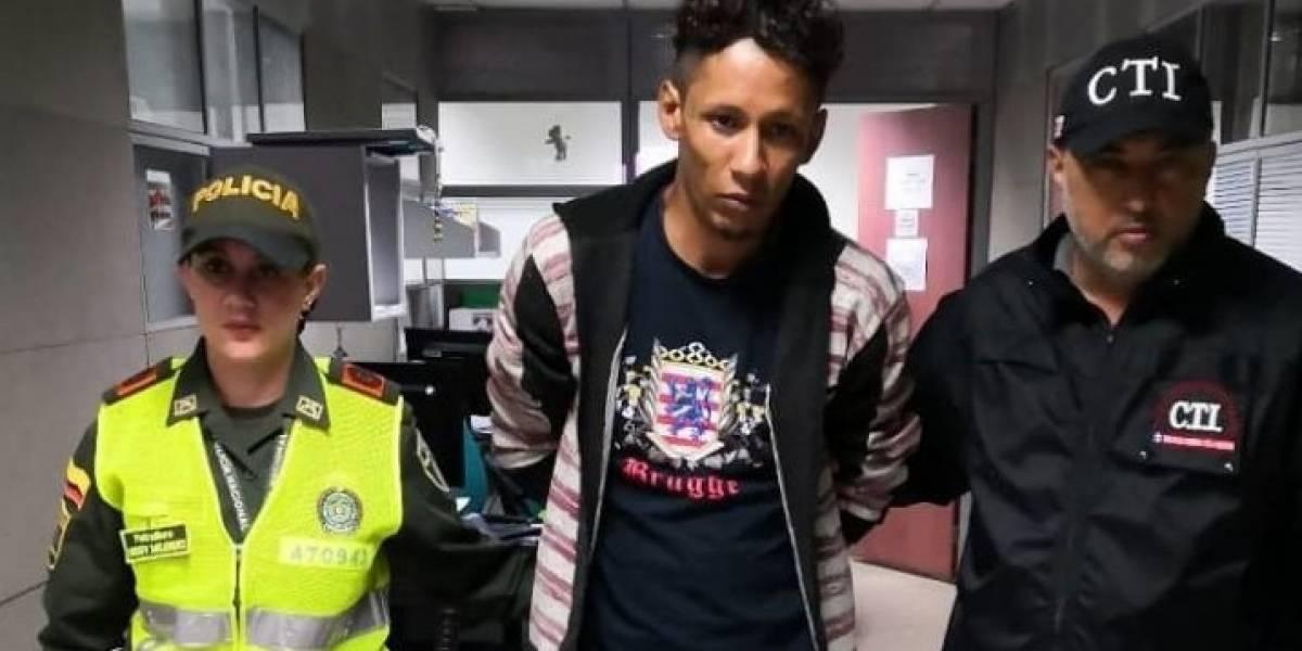 Hombre fue denunciado por golpear a su madre y recibió casa por cárcel