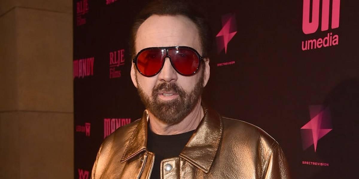 Mulher de Nicolas Cage por quatro dias, Erika Koise pede pensão alimentícia
