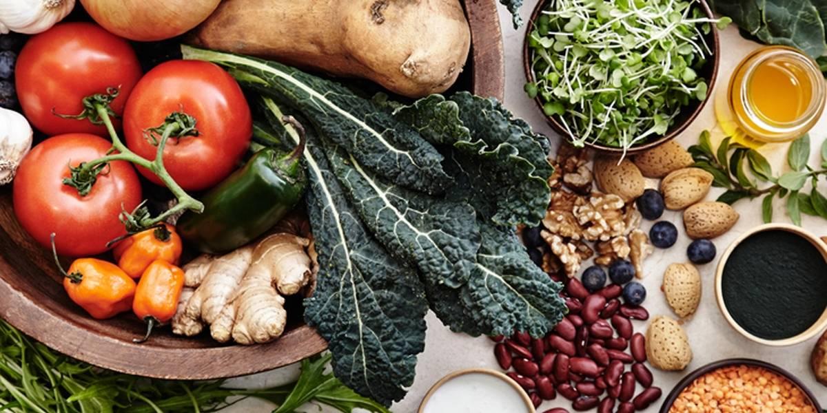 Viva Melhor: Faça da alimentação uma aliada da sua saúde