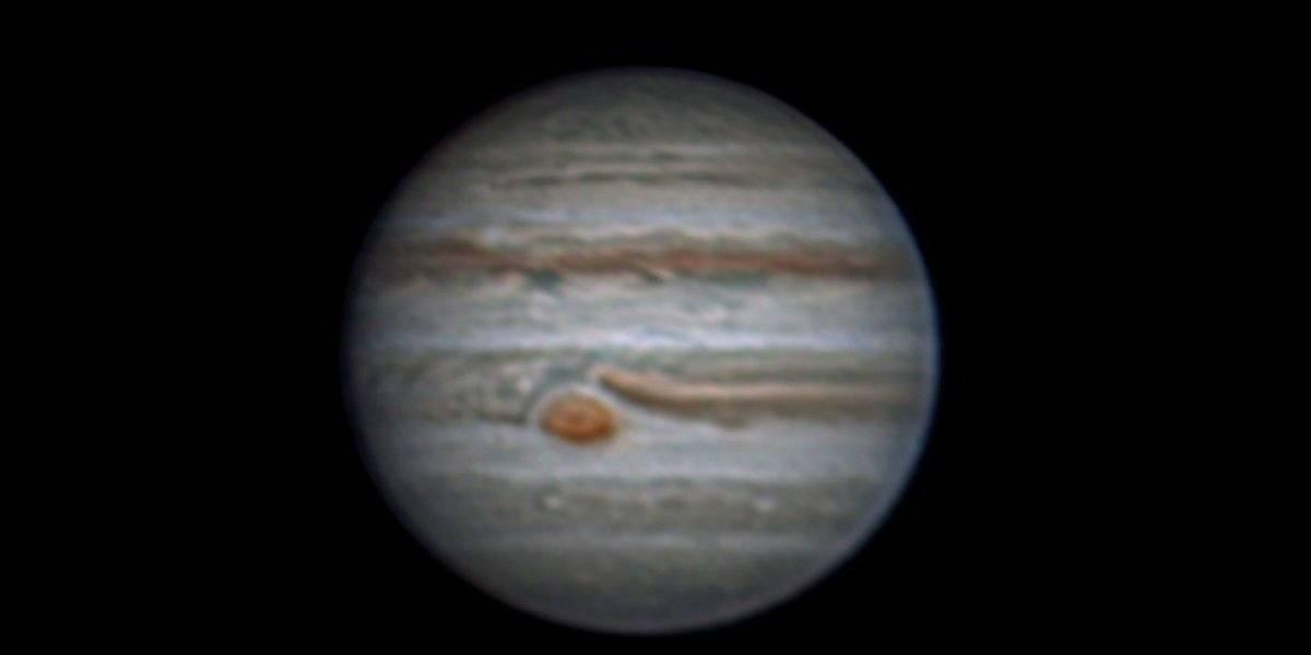Conjunción entre la Luna y Júpiter será visible desde Puerto Rico