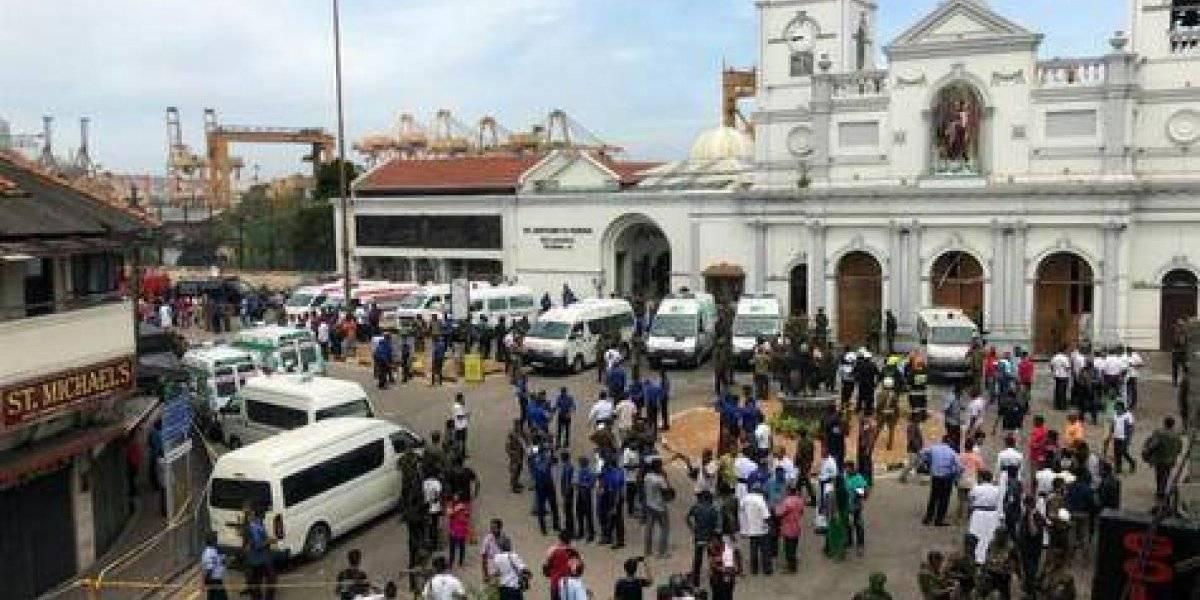 De vacaciones soñadas en Sri Lanka a un infierno