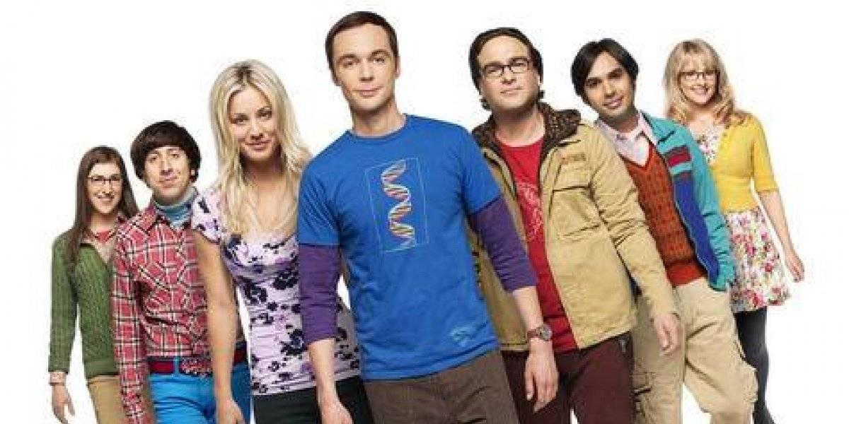 'The Big Bang Theory' dice adiós