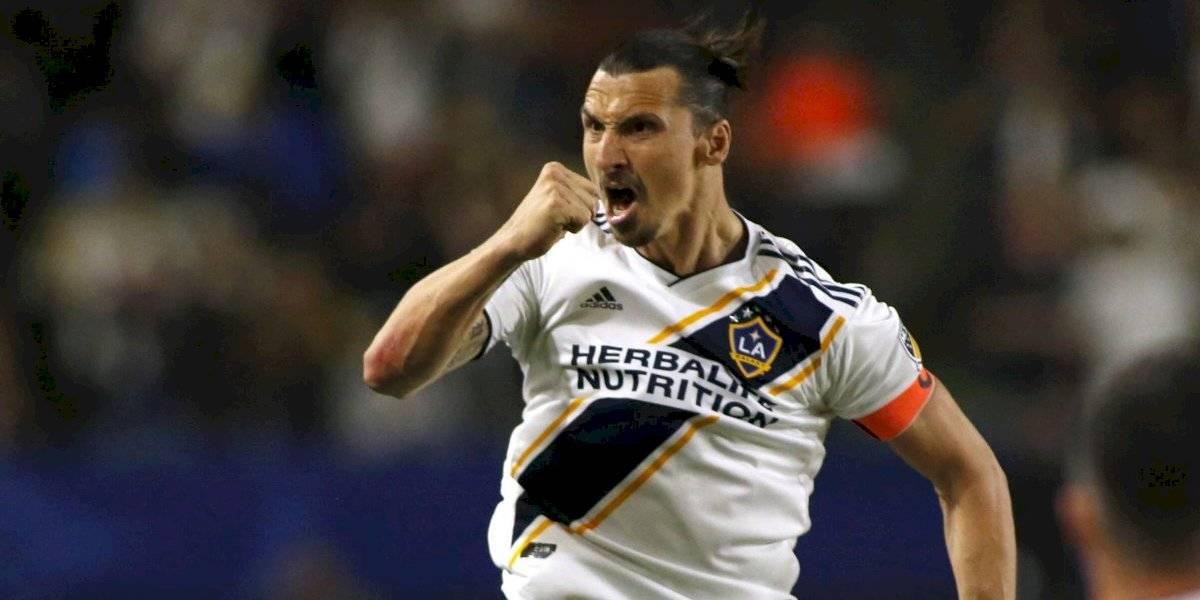 """Zlatan """"soprendió"""" a todos escogiendo su 11 ideal de todos los tiempos"""