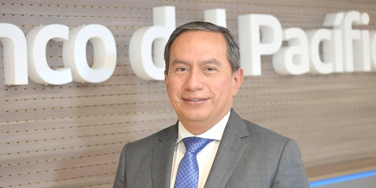 Banco del Pacífico celebra 47 años