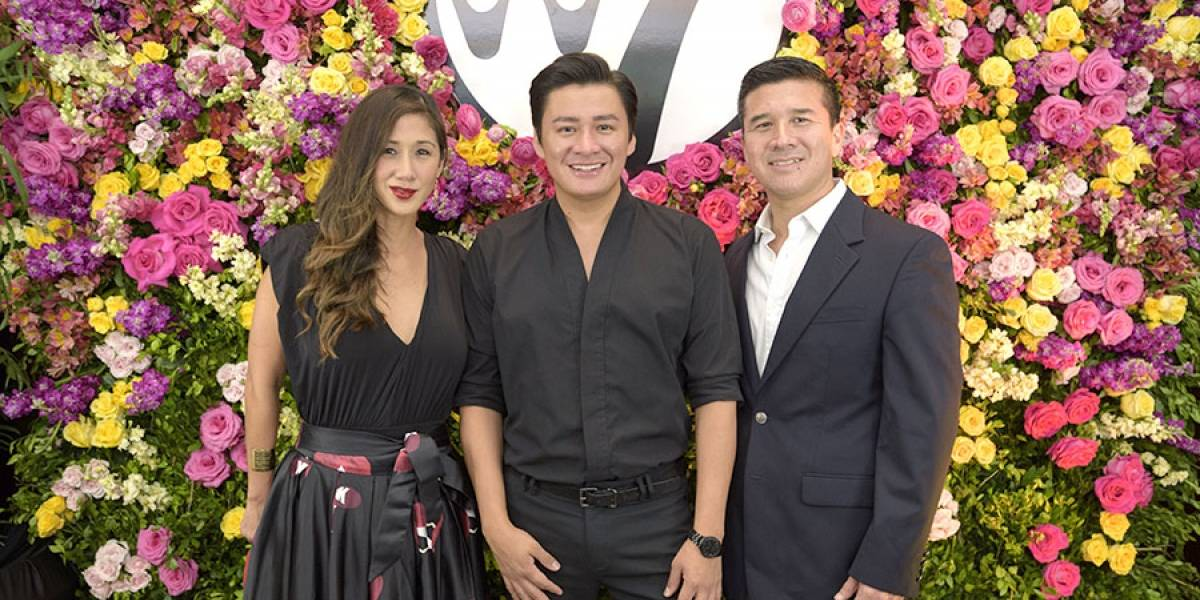 W7 cosméticos celebró su llegada al Ecuador