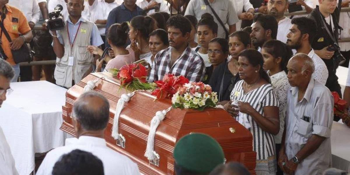 El Estado Islámico asume la autoría de los atentados en Sri Lanka
