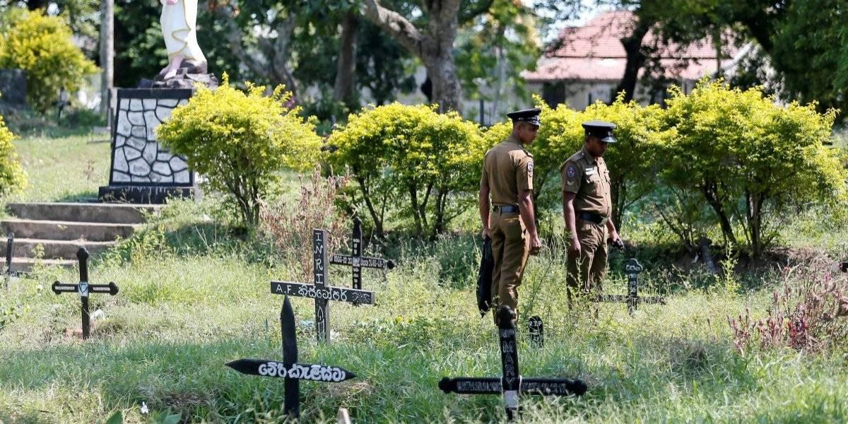 'Erro de cálculo': governo do Sri Lanka reduz em mais de 100 número de mortos em atentado