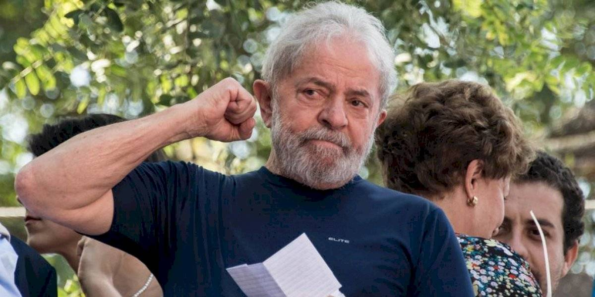 Aplazan sin nueva fecha audiencia sobre libertad de Lula da Silva