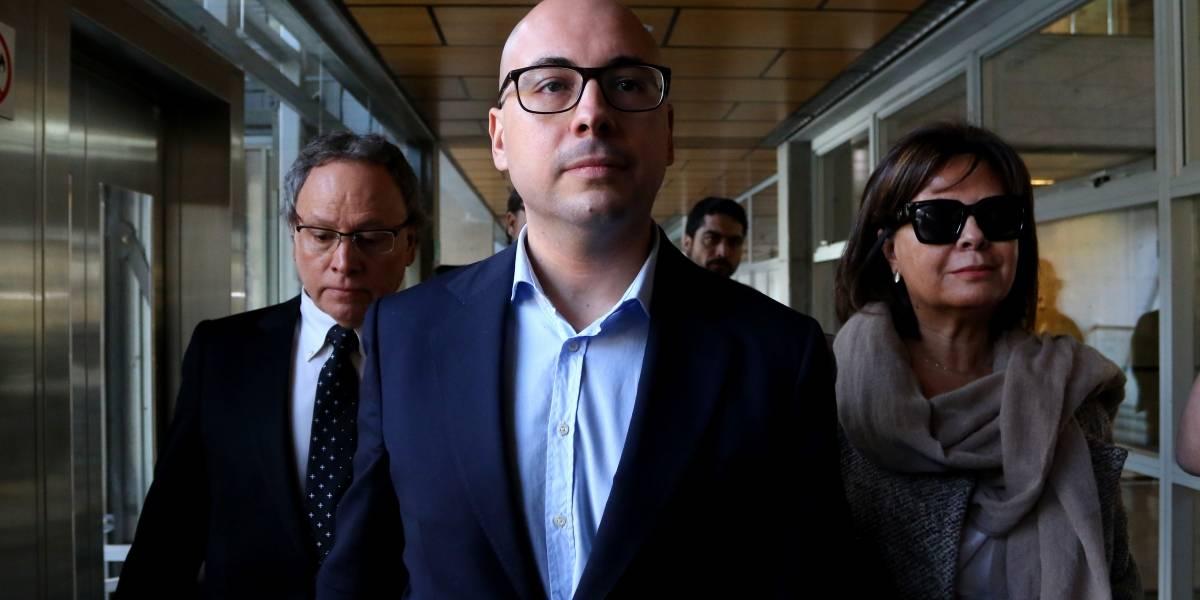 Caso Nicolás López: Amplían en 80 días el plazo de investigación
