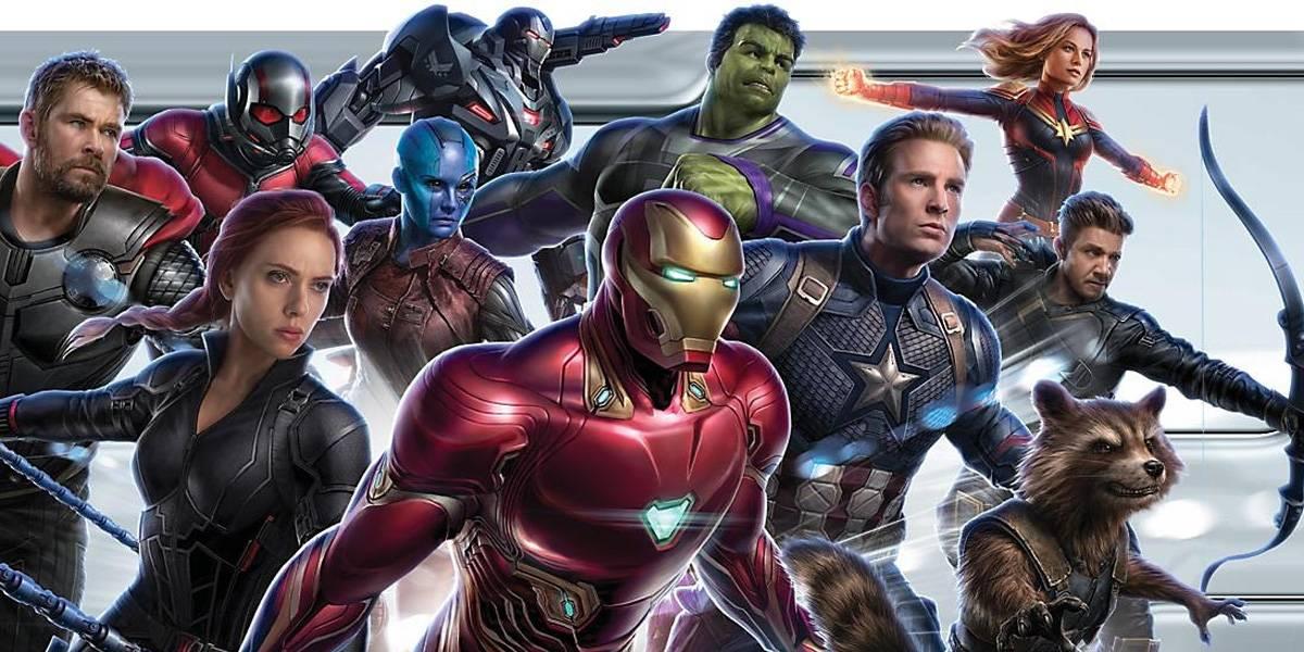 Avengers: Endgame haría casi mil millones de dólares en su estreno
