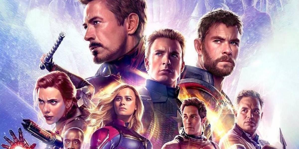 Avengers: Endgame es la película del año por lo menos según primeras reacciones