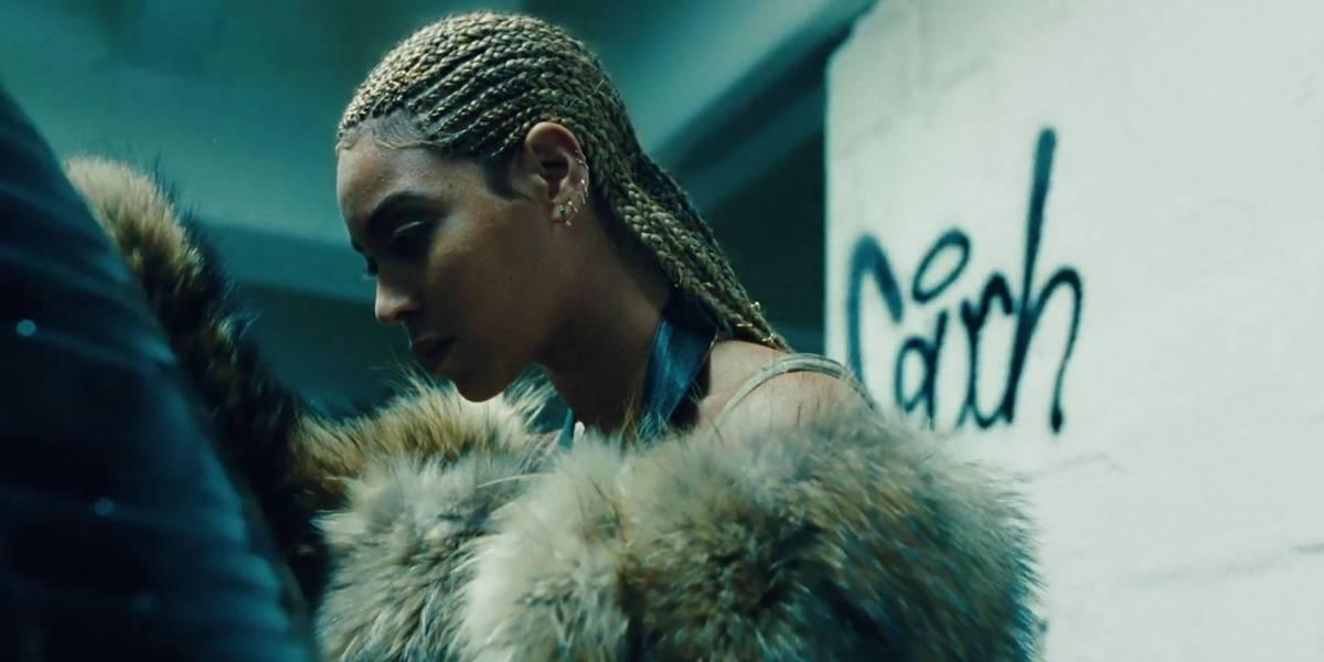 Três anos após lançamento, Beyoncé disponibiliza 'Lemonade' em Spotify e outras plataformas
