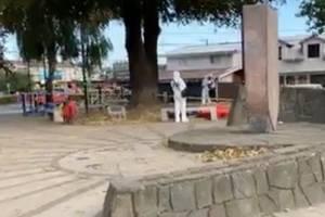Le arrancaron un brazo, la nariz y las dos orejas: revelan escabrosos detalles de desmembramiento a hombre que conmociona a Valdivia