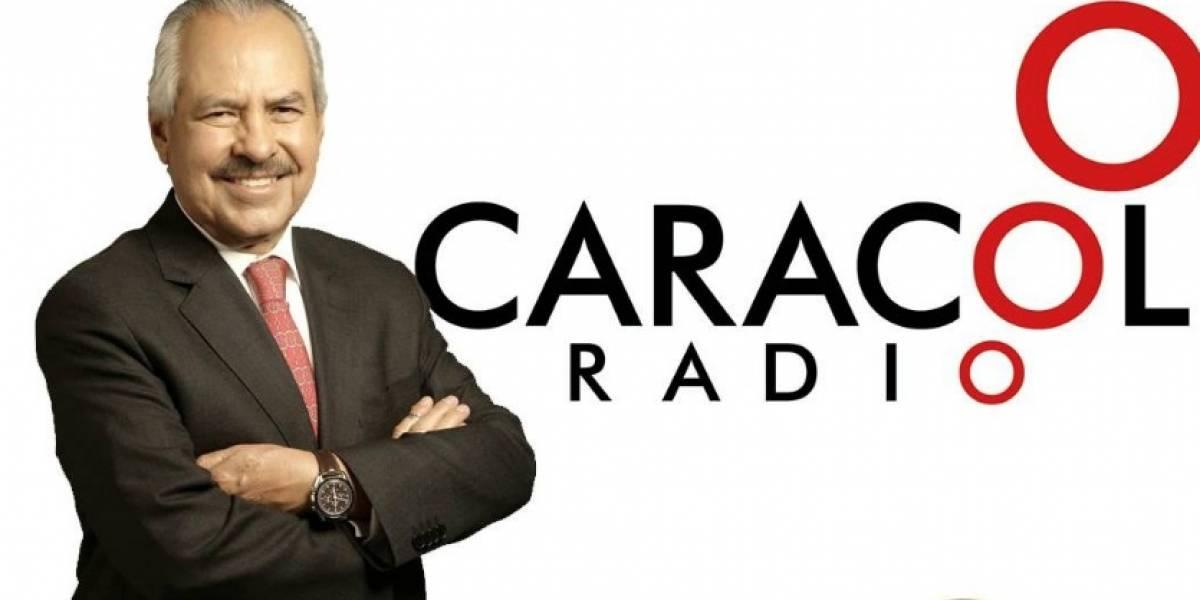Este será el reemplazo de Darío Arizmendi en 6 AM de Caracol Radio