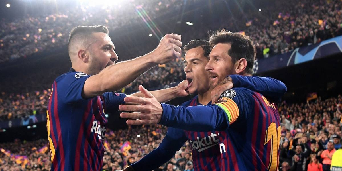 Contra el Alavés, Barcelona quiere sentenciar La Liga de una vez por todas