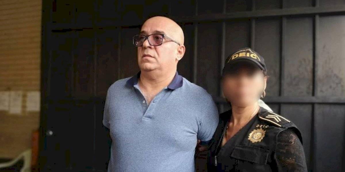 Jueza declara en rebeldía a exministro Jorge Villavicencio