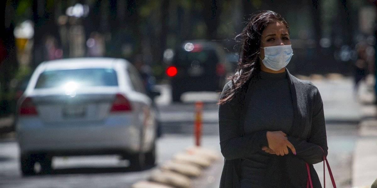 Piden a habitantes de CDMX mantener calma ante casos de coronavirus