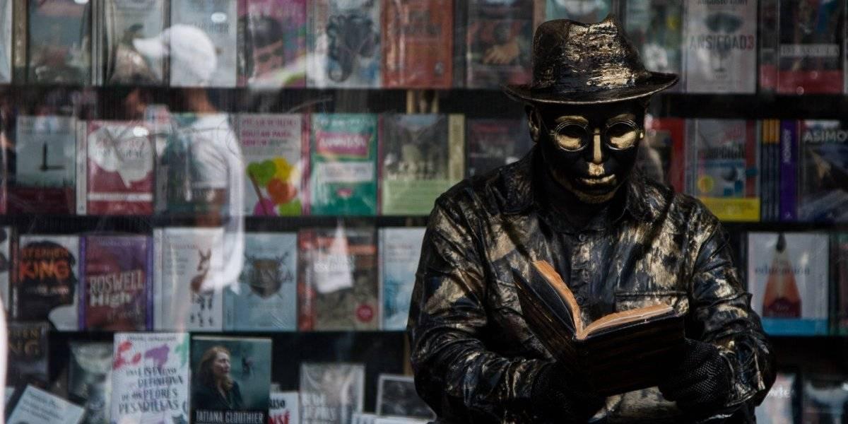Siete de cada 10 mexicanos dedican tiempo a la lectura
