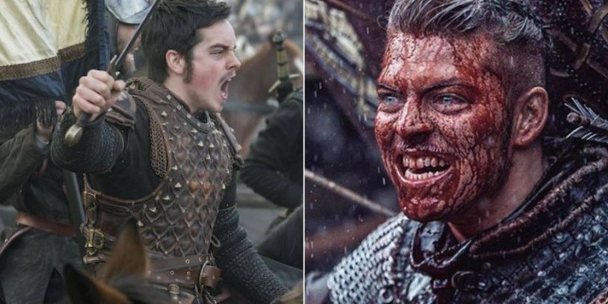 Vikings: Ator divulga vídeo e confirma confronto épico na 6ª temporada