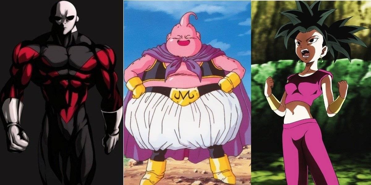 Dragon Ball Super: Este personaje podría triunfar sobre Moro, y no es Gokú