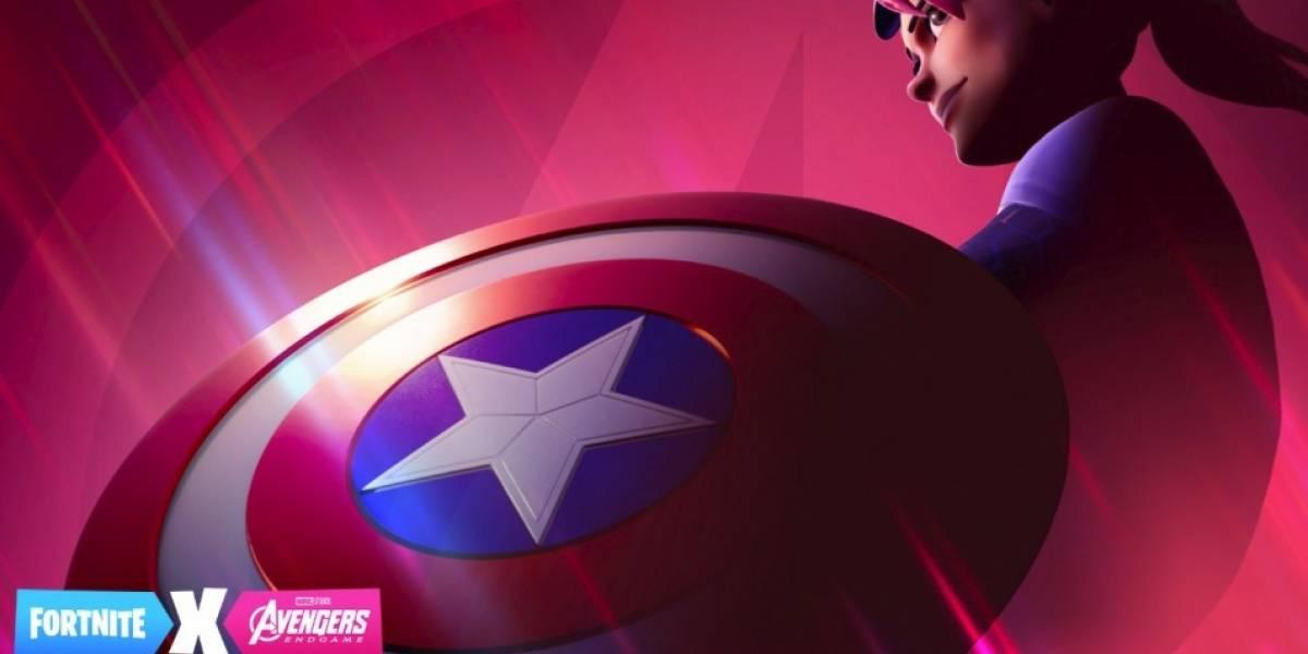Epic Games confirma que Fortnite terá crossover de 'Vingadores: Ultimato'