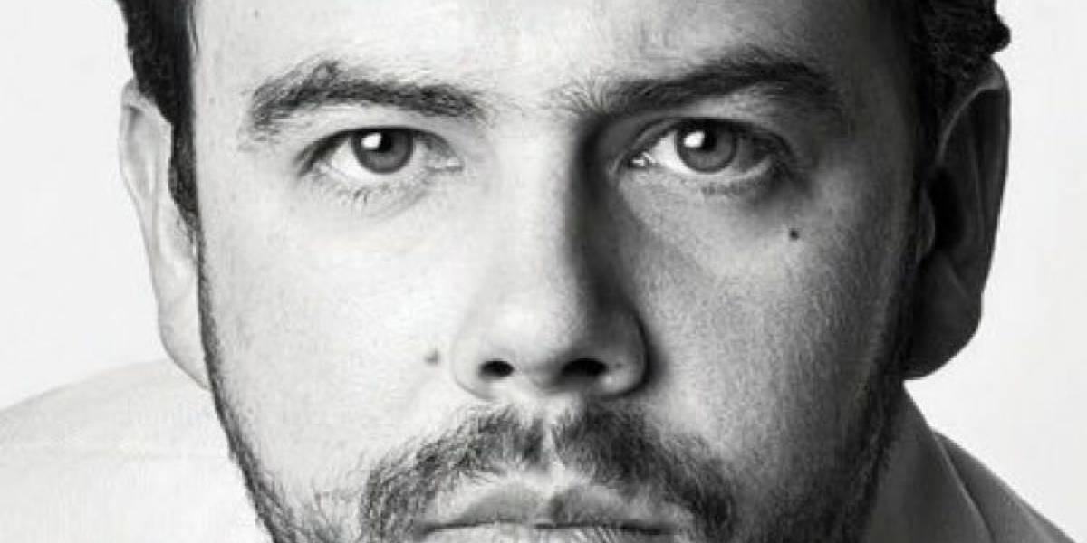 """""""Yo soy un candidato de centro"""": Carlos Fernando Galán"""