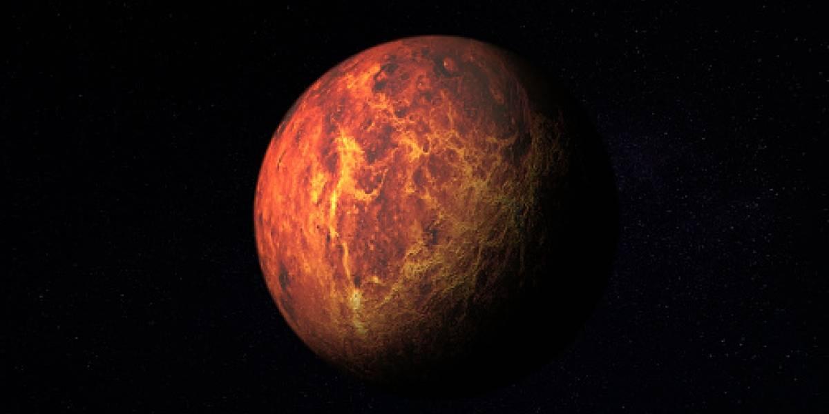 Sonda InSight registra primer sismo en Marte