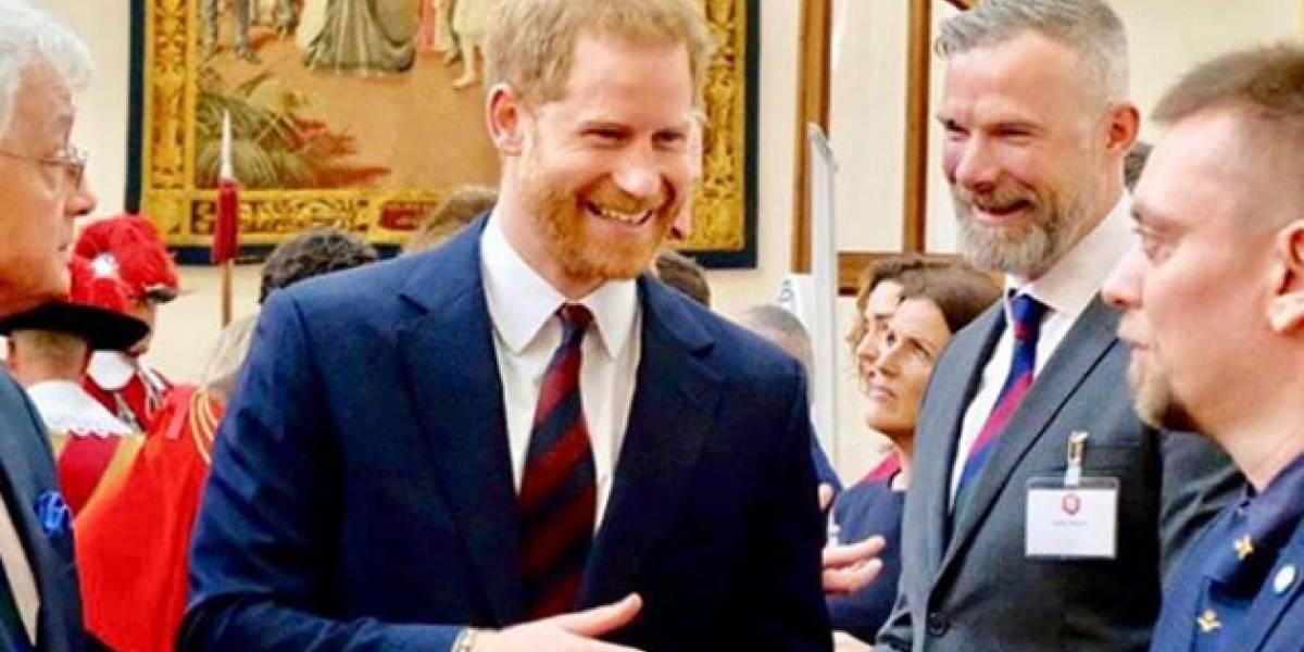 Experta real asegura que el príncipe Harry quiere vivir su vida separada de la realeza