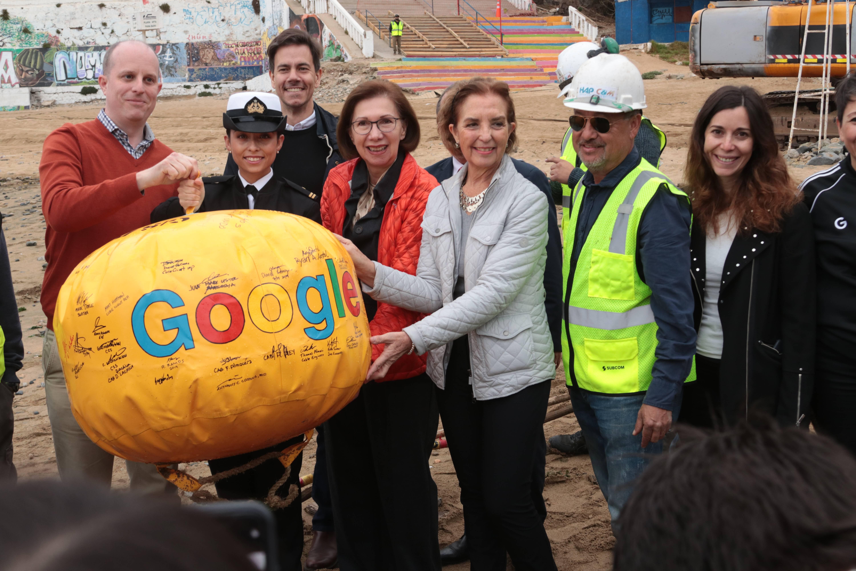 Google Curie