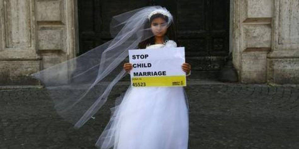 Unicef llama a poner fin a matrimonios de niños en RD