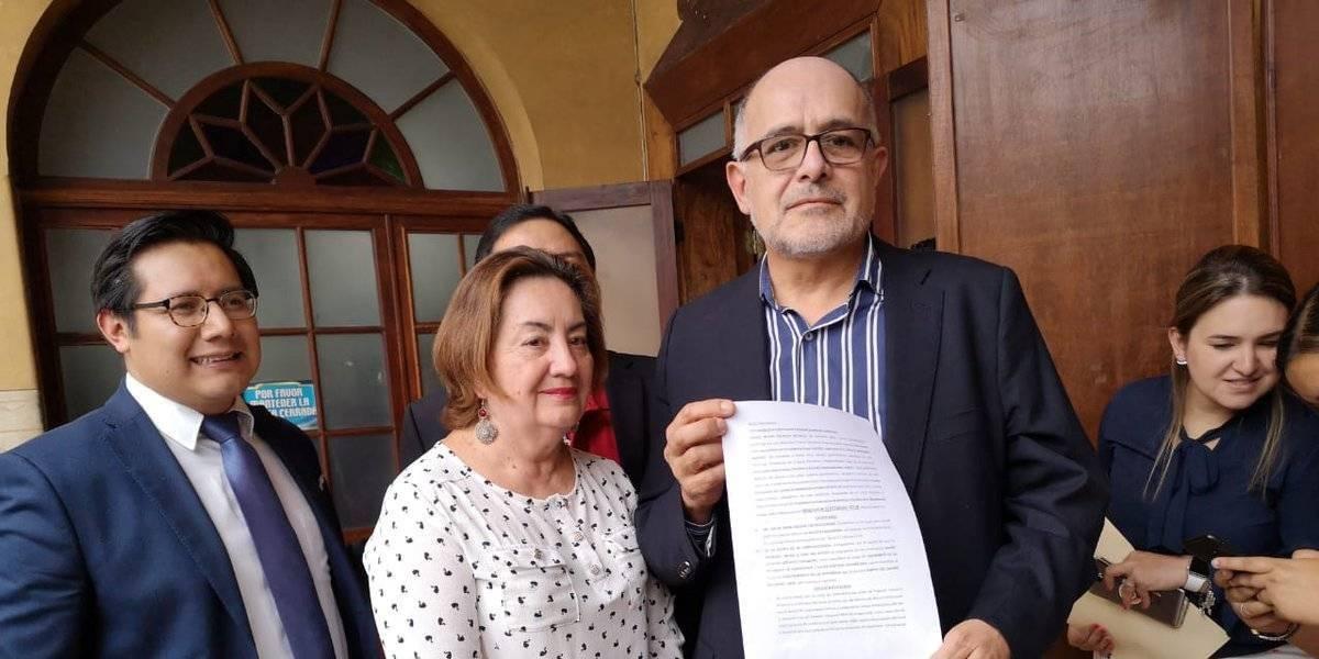 Mirador Electoral pide cerrar paso al crimen organizado en elecciones