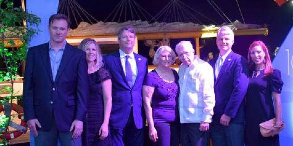#TeVimosEn: Agencias Navieras B&R celebra 100 años de servicio y trayectoria