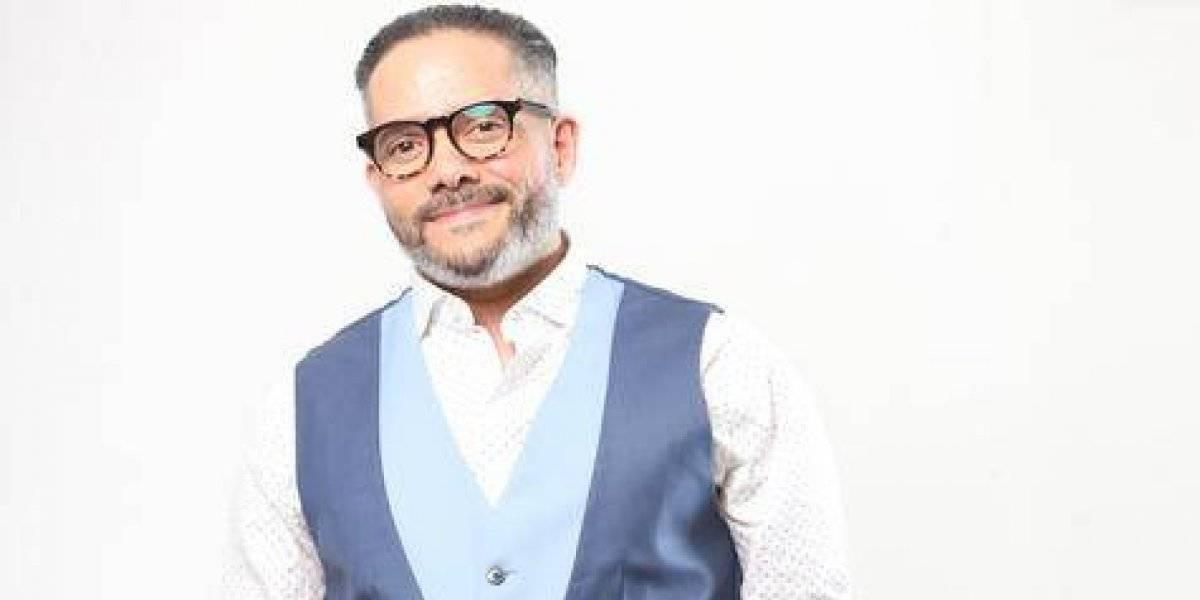 Pavel Núñez cantará en Lucía el vienes 3 de mayo