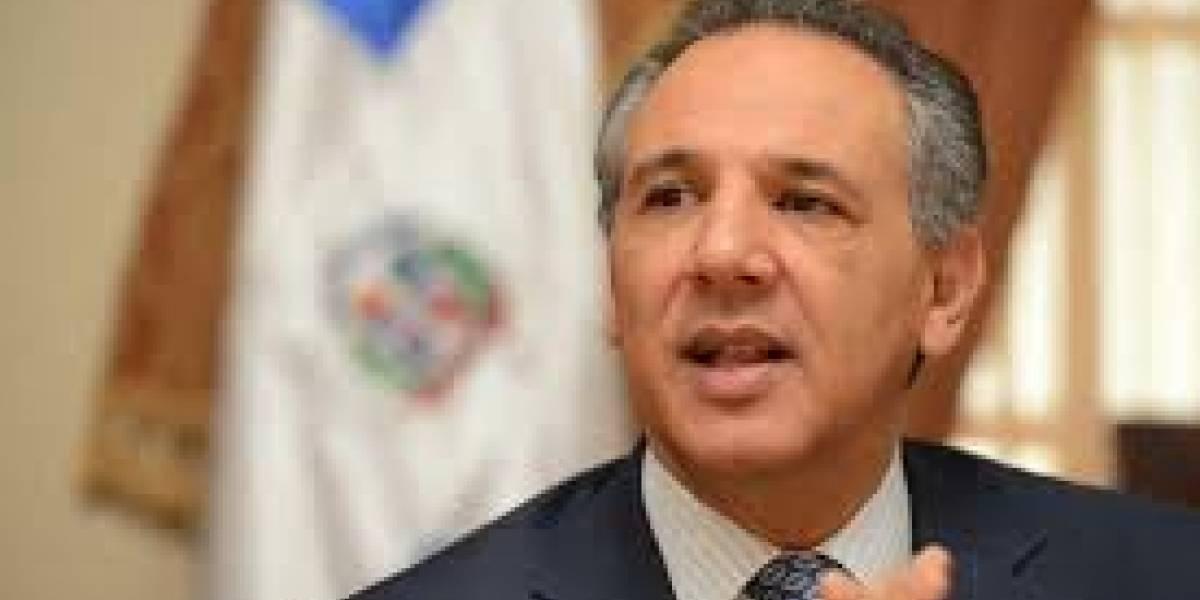 Peralta dice que el Gobierno respeta lo dicho en el Sermón de las Siete Palabras en SS
