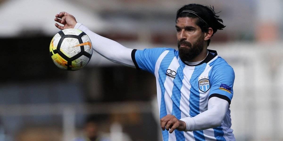 Sebastián 'Loco' Abreu fue anunciado en Centroamérica a sus 42 años - Fútbol