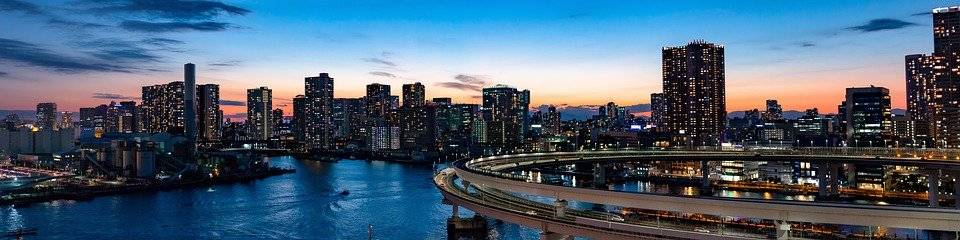 Toquio - Voos promocionais