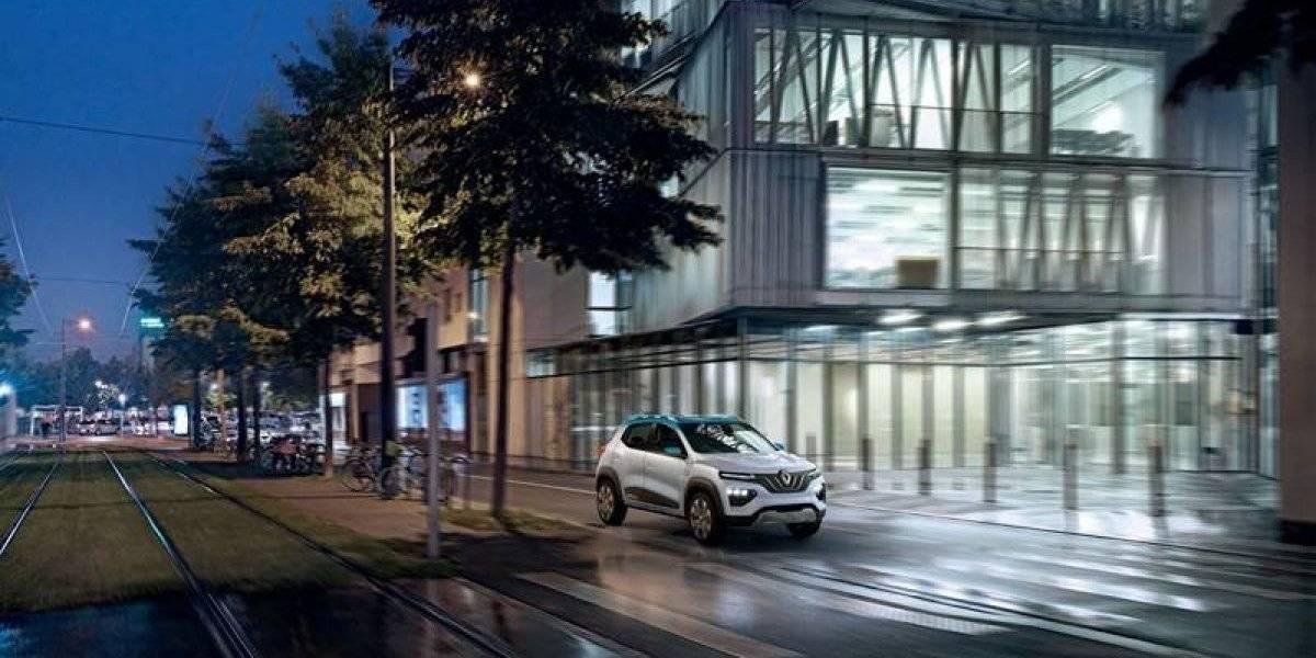 Renault Kwid KZ-E: confira fotos e detalhes do carro elétrico que promete ser o mais barato do mercado