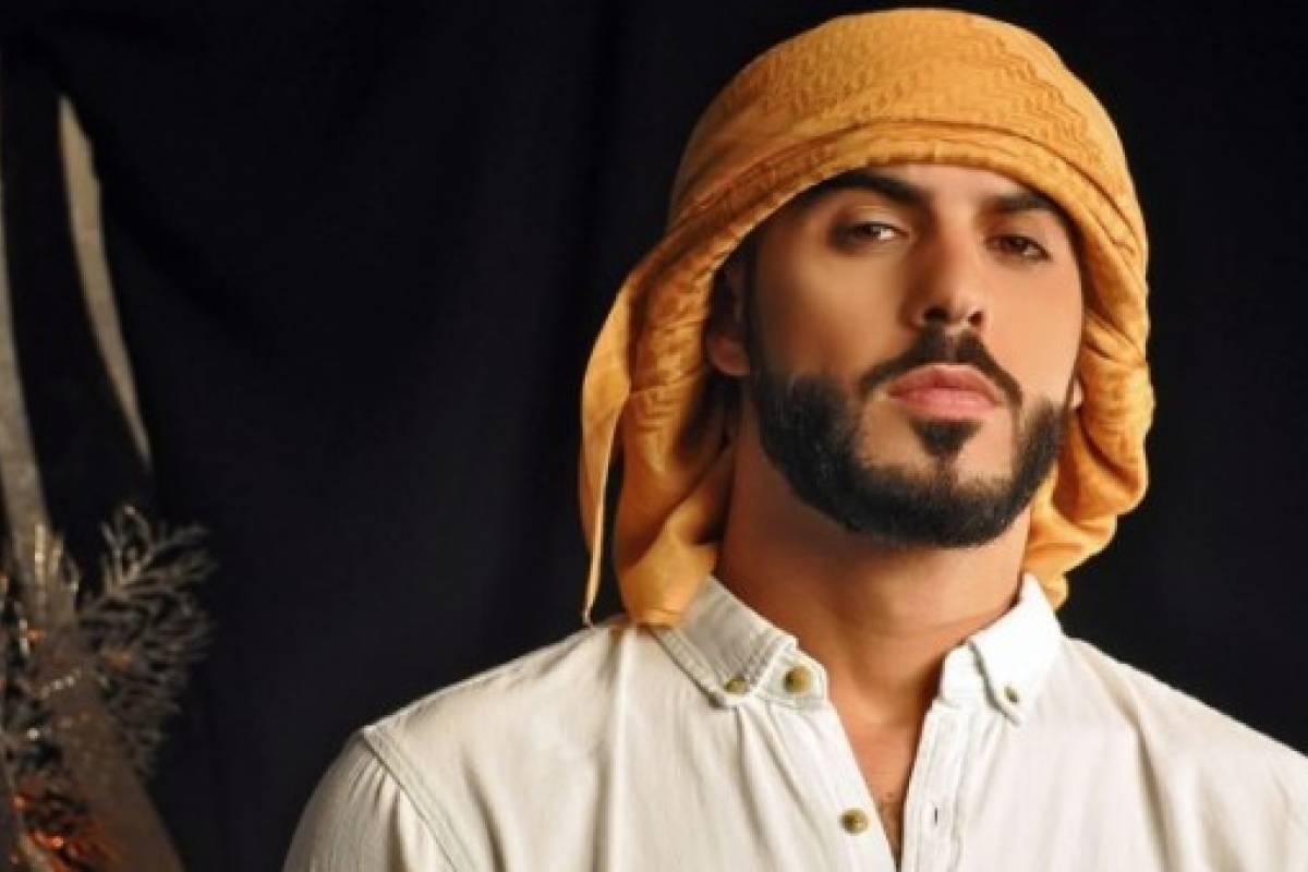 Omar Borkan El Hombre Más Guapo Del Mundo Se Muestra: Viral: Qué Fue De Omar Borkan, El Hombre Más Guapo Del