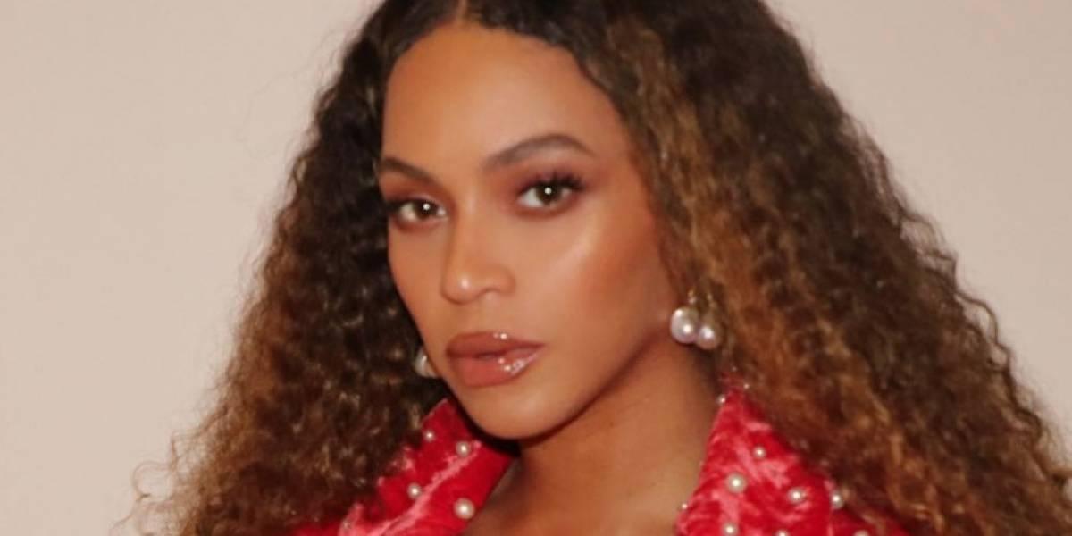 Beyoncé firma contrato con Netflix por 60 millones de dólares