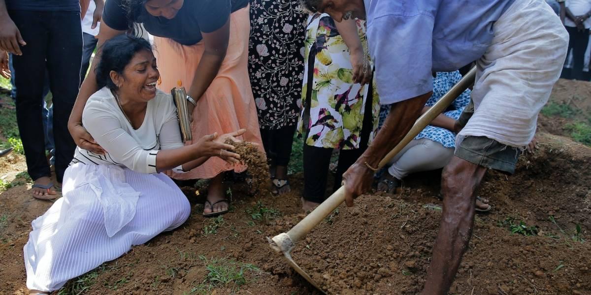 Ataque en Sri Lanka fue posible represalia por Nueva Zelanda