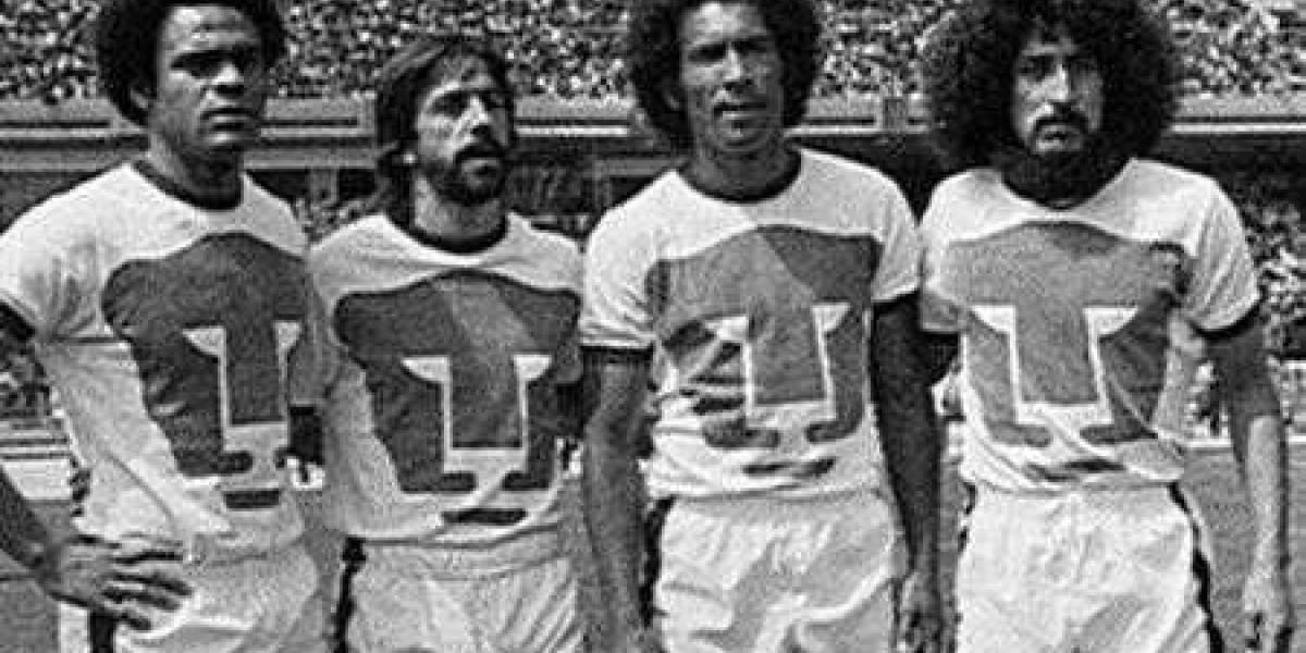 Muere Juan José Muñante, ex campeón con los Pumas