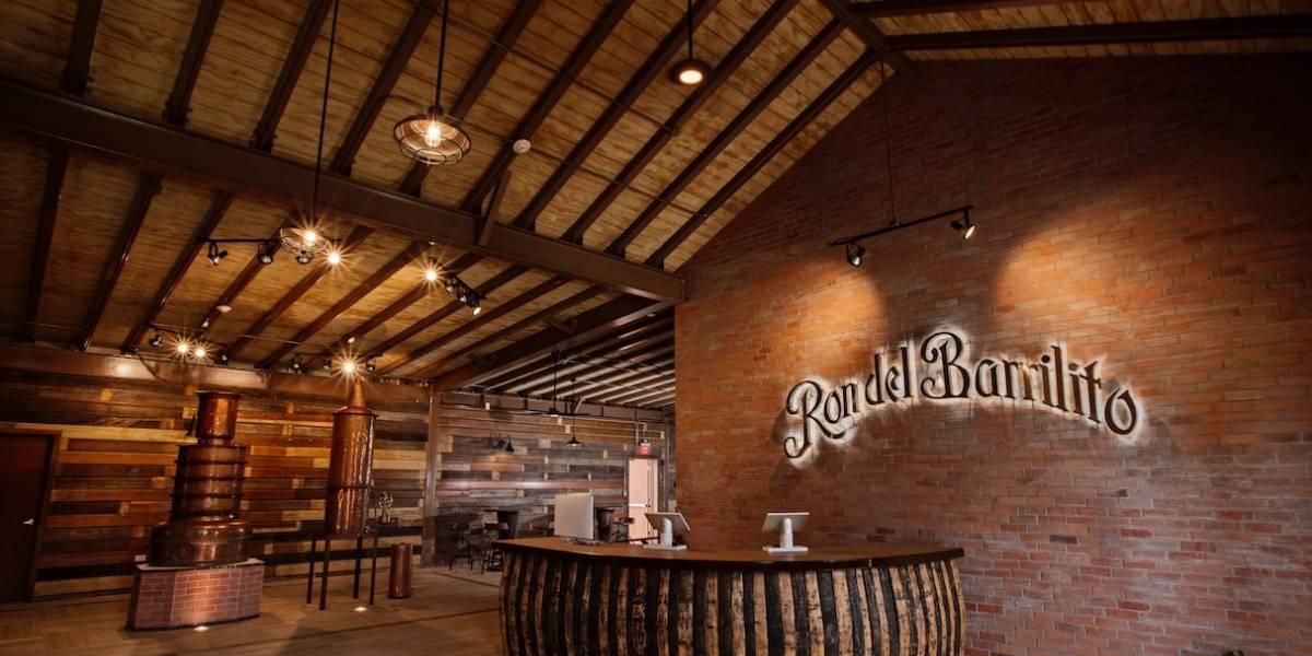 Centro de visitantes de Ron del Barrilito abre los sábados
