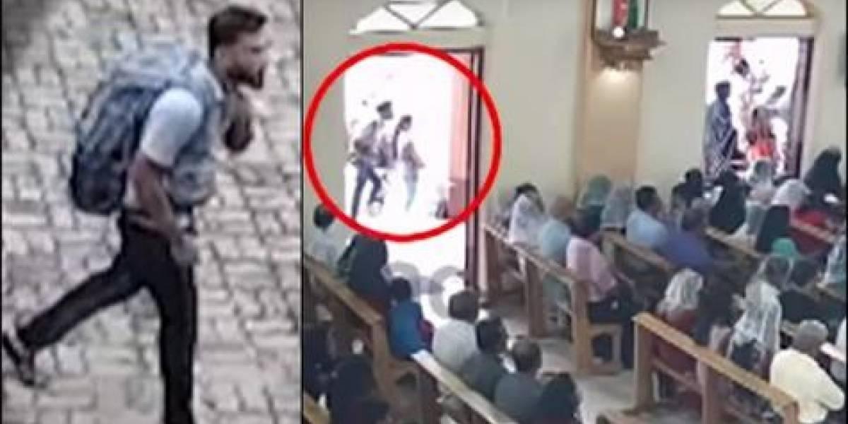 """Los ataques en Sri Lanka fueron por """"venganza"""""""