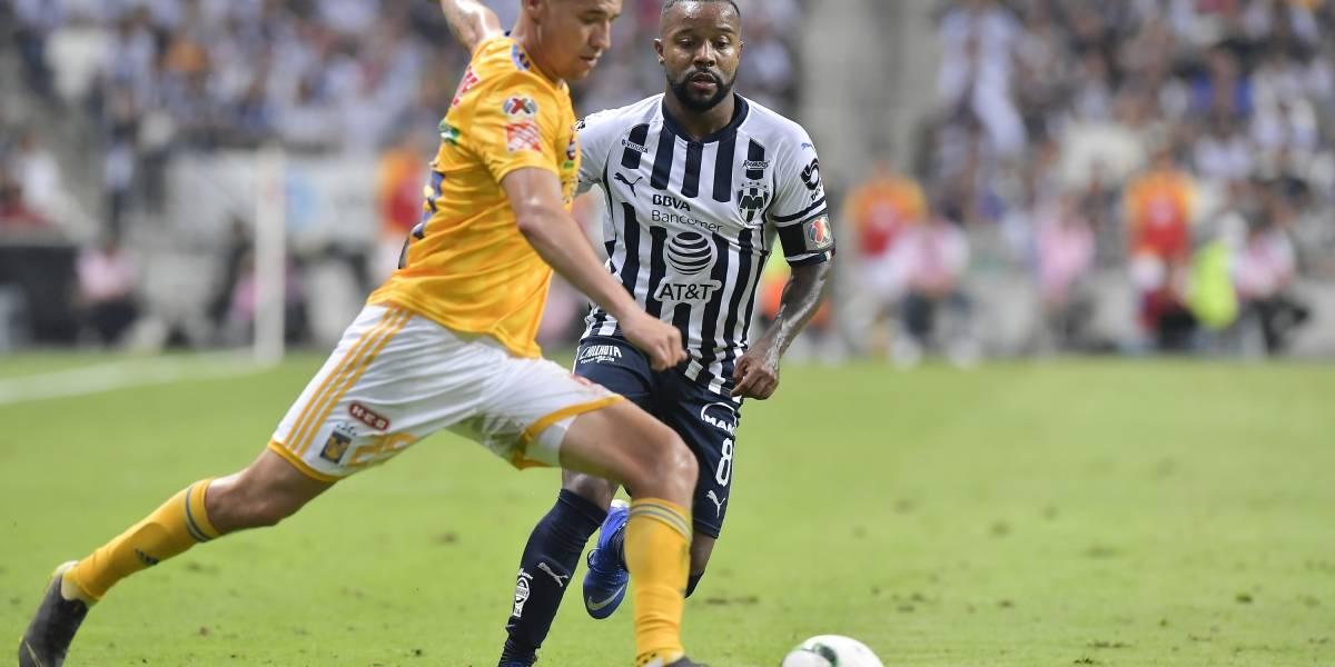 Tigres vs. Monterrey: clásico regio en la final de la 'Concachampions'