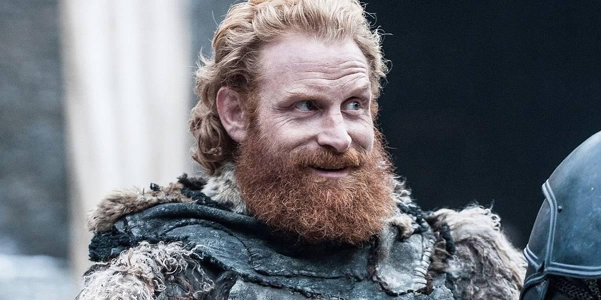 Game of Thrones rompe el canon con el apodo de Tormund