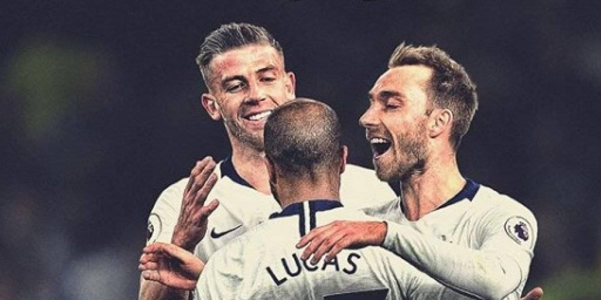 Campeonato Inglês: onde assistir ao vivo online o jogo Tottenham x Brighton