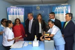 Pretenden vacuna a 700 mil personas contra la tosferina, tétanos y difteria