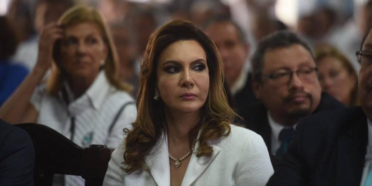 TSE notifica a Zury Ríos que su inscripción fue revocada