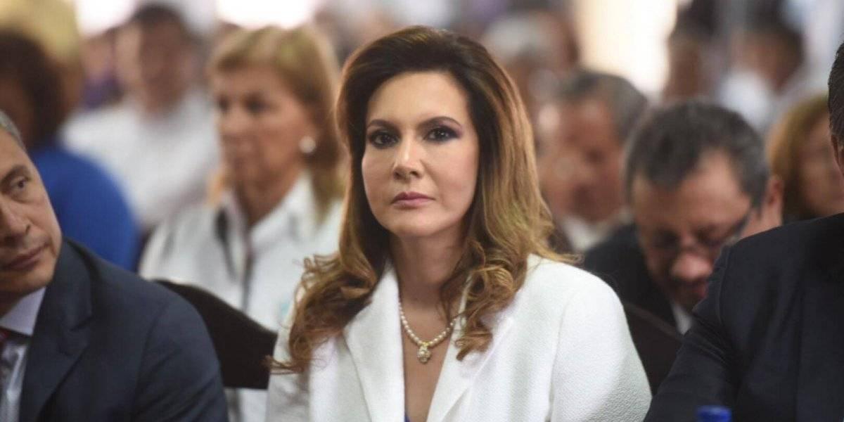 Zury Ríos asegura que aparecerá en papeleta presidencial y esto responde el TSE