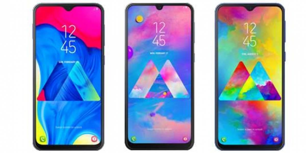Tecnologia: Samsung apresenta Galaxy M no Brasil